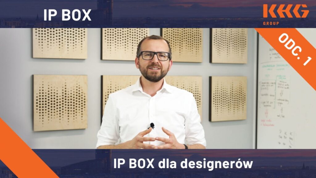 IP Box dla designerów