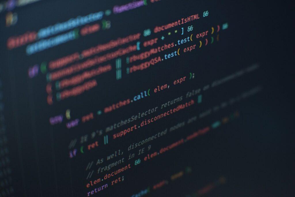 czym jest program komputerowy?